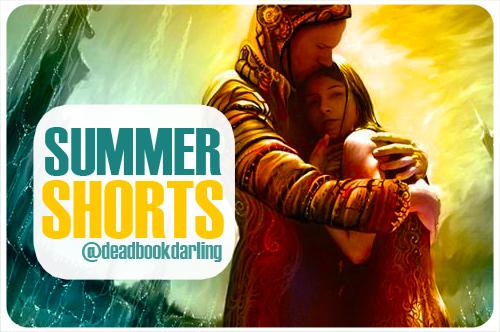 Summer Shorts - Lightspeed Edition