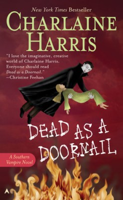 Review: Dead as a Doornail by Charlaine Harris