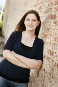 Rachel Vincent - Author Image
