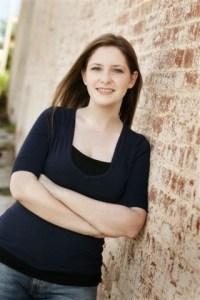 Rachel Vincent - Author Image