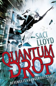 Quantum Drop by Saci Lloyd