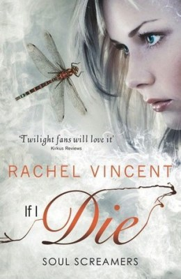 Review: If I Die by Rachel Vincent