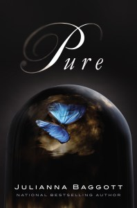 Early Review: Pure by Julianna Baggott