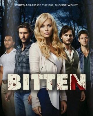 Bitten Season 1 Promo