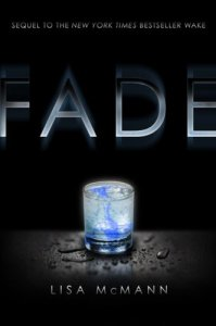 Review: Fade by Lisa McMann