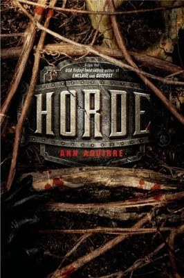 Review: Horde by Ann Aguirre
