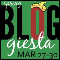 Bloggiesta 2014