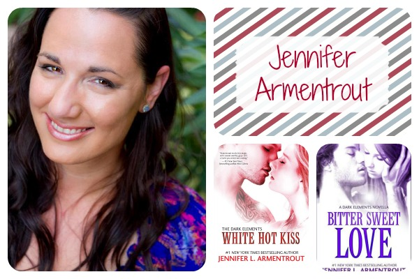 Jennifer Armentrout