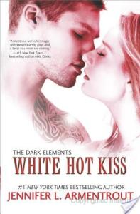 White Hot Kiss by Jennifer L Armentrout