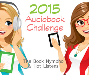 Audio Book Challenge