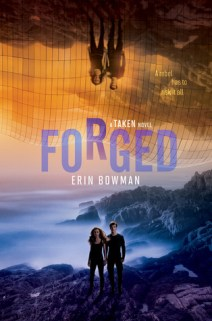 Forged Erin Bowman
