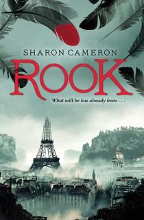 Rook Sharon Cameron