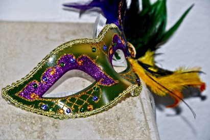 new-years-party-mask