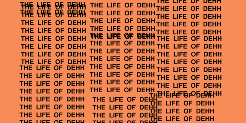 dead end hip hop life of pablo album review