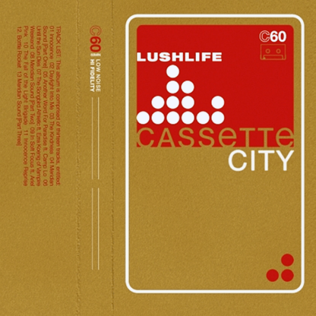 lushlife