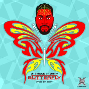 D-Truce Butterfly_Main Artwork