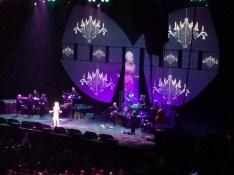 Dolly Parton at Rod Laver Arena 11/02/14