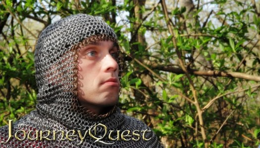 JourneyQuest – Episode Four: Deadly, Ancient Magicks