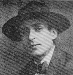 John Cournos - hot or not? (editor of Gogol's Taras Balba)