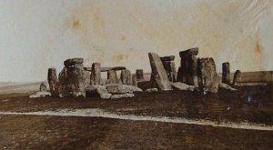 Stonehenge 1877 Wikipedia