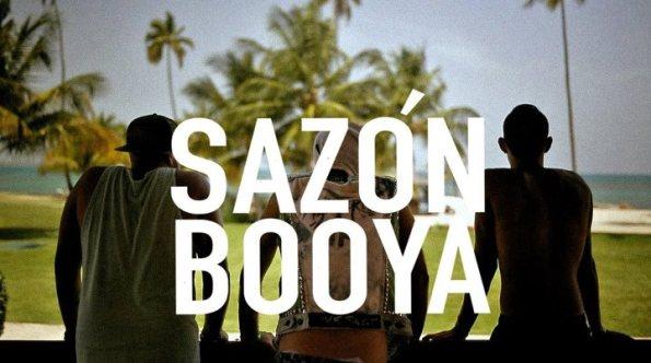 sazon booya 2