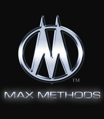 max methods