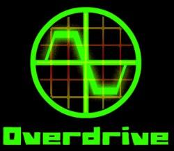 overdrive canada logo