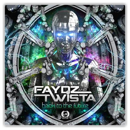 faydz & twista - back to the future