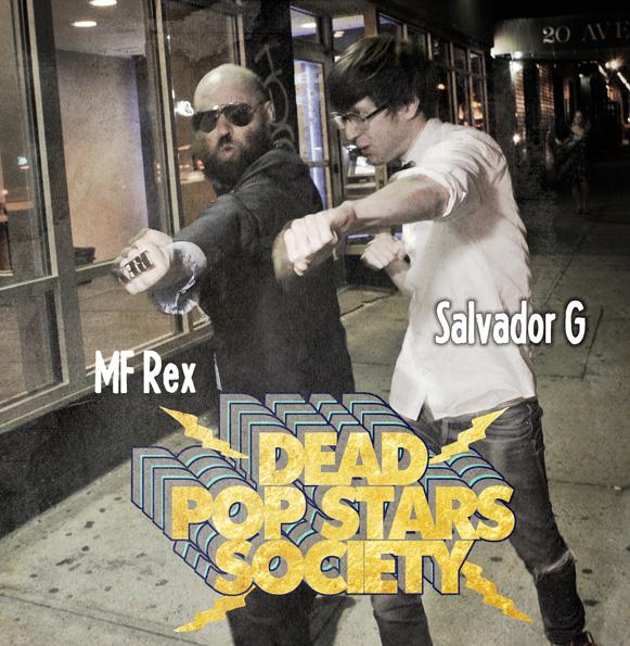 dead pop stars society