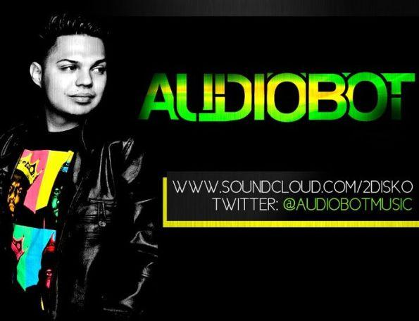 audiobot 1d
