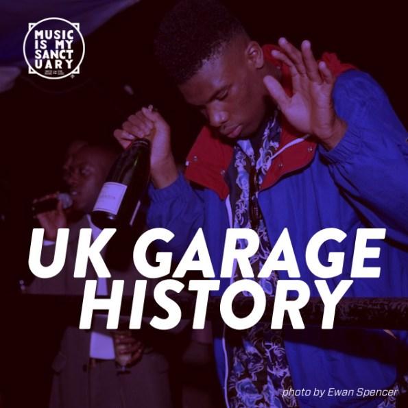 UKG-History