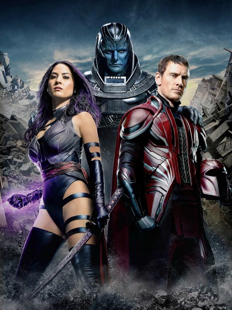 X-men: Apocalypse Distribution : x-men:, apocalypse, distribution, Movie, Studios, Theater, Chains, Clearances, Despite, Change, Deadline