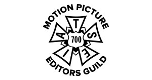 motion picture editors guild logo featured