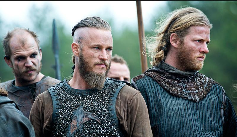 De nombreux mythes sur les vikings tels qu'ils apparaissent dans la série «vikings» sont nés au 19ème siècle. German Firm May Seek Injunction Over Planned Vikings Sequel Deadline