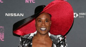 Pose's Billy Porter First Openly Gay Black Man Nominated For Lead Actor  Drama Emmy – Deadline