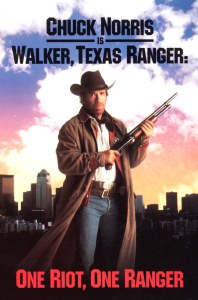 Chuck Norris Films Et Programmes Tv : chuck, norris, films, programmes, Walker,, Texas, Ranger', Reboot, Starring, Jared, Padalecki, Works, Deadline