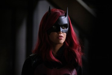 Batwoman Ruby Rose