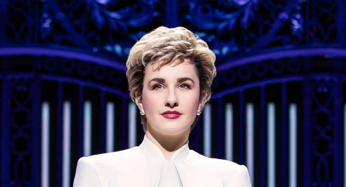 Diana' Musical To Premiere On Netflix Prior To Broadway Reopening – Deadline