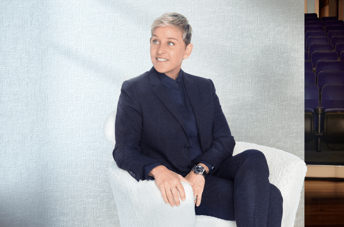 The Ellen DeGeneres Show' Sets Premiere Date & Guest Lineup As Host Says  She Will Address Controversy – Deadline