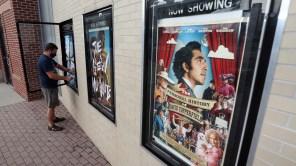 Et Tennat 'Movie Theater