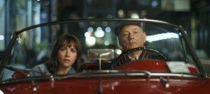 Rashida Jones and Bill Murray in 'On the Rocks'