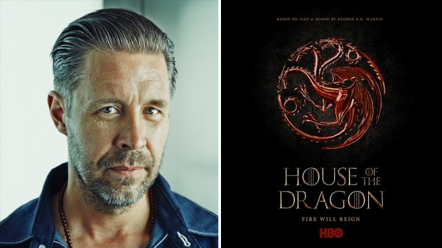 House Of the Dragon': Paddy Considine In 'Game Of Thrones' Prequel –  Deadline