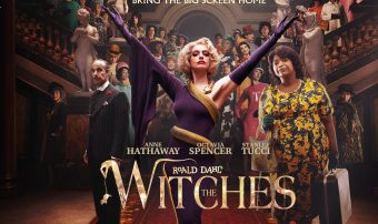 Anne Hathaway Movie 'Roald Dahl's The Witches' Skips Theaters For HBO Max – Deadline