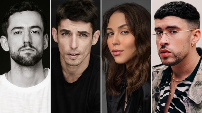 Netflix's 'Narcos: Mexico' Adds To Season 3 Cast – Deadline