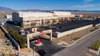 Netflix Albuquerque Headquarters