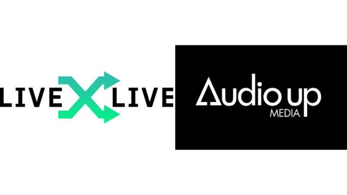 LiveXLive Media Sets Two-Year Joint Venture With Podcast Producer Audio Up – Deadline