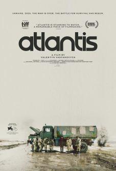 Atlantis Theatrical Poster