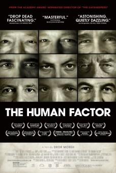thehumanfactor poster
