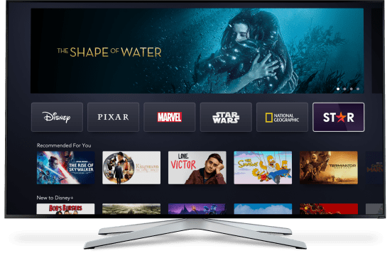 Disney Plus launches Star, multi-adult power store, in Europe and other global territories – deadline