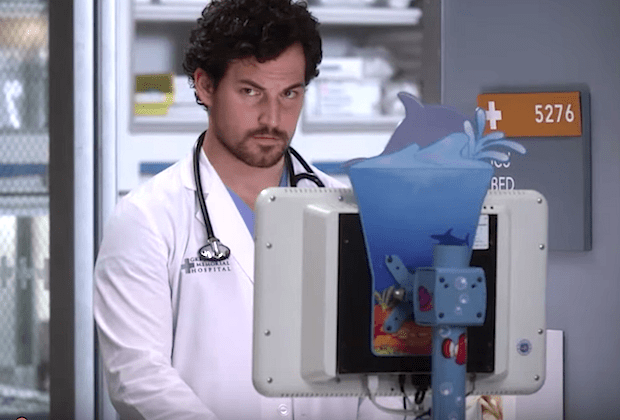 greys anatomy season 16 episode 15 giacomo gianniotti